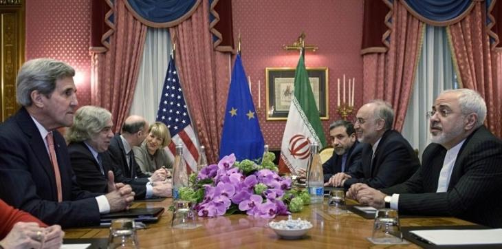 İran ile P5+1 anlaşması: İran'ın bölgede pozisyonu güçlendi
