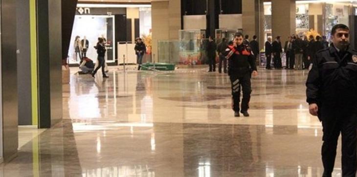 Ankara'da iki genç el ele tutuşarak intihar etti