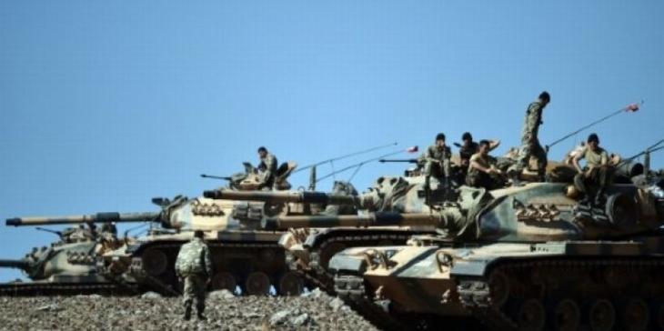 'ABD ve Türkiye, IŞİD'den arındırılmış bölgede anlaştı' iddiası