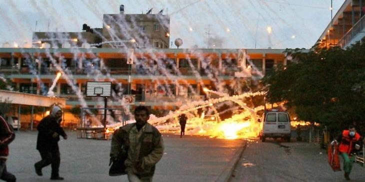 İsrail, katliamlarını akladı