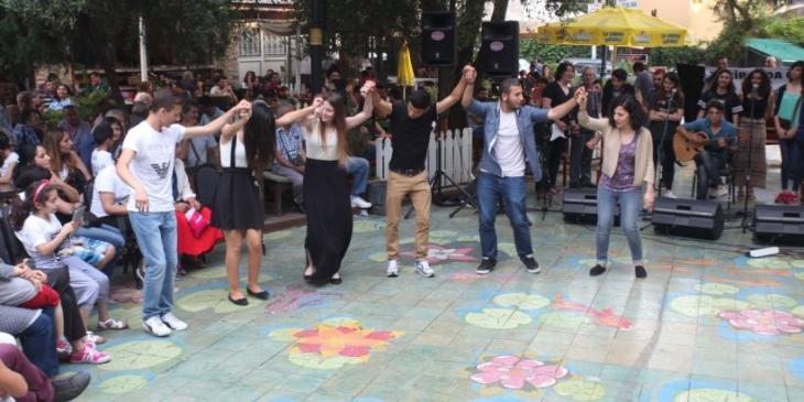 Maltepe Gençlik Kültürevi: Sorunlarımızı birlikte çözelim