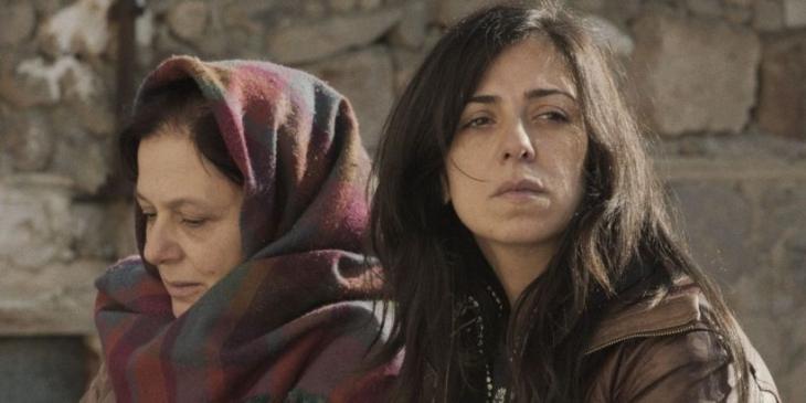 Senem Tüzen'in ilk filmi Venedik Film Festivali'nde