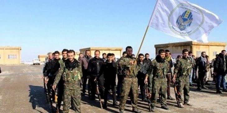 Asuri örgütleri: Rojava'ya Türkiye müdahalesi kabul edilemez