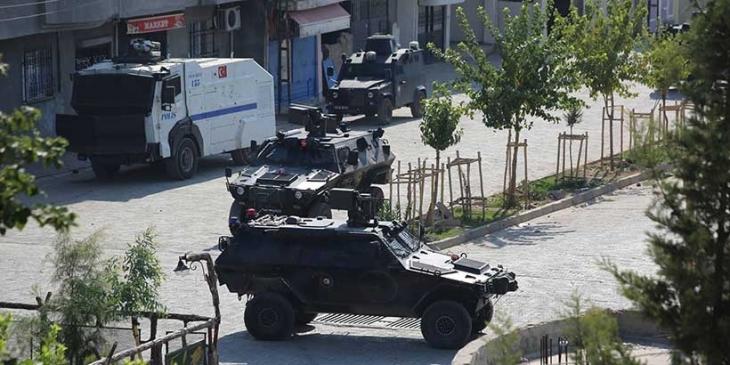 DİHA: Cizre'de 12 yaşındaki Bişeng Goran öldürüldü
