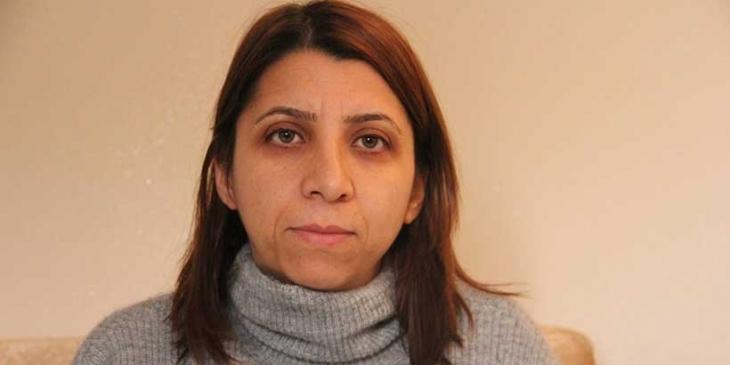 HDP'li Aycan İrmez: 3 siyasetçi infaz edildi, hepimiz açık hedefiz!
