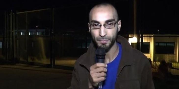 Brüksel saldırısı şüphelisi serbest bırakıldı