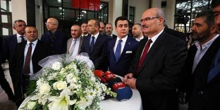 ATO'da Gökçek'in oğlu değil, Emine Erdoğan'ın kuzeni kazandı