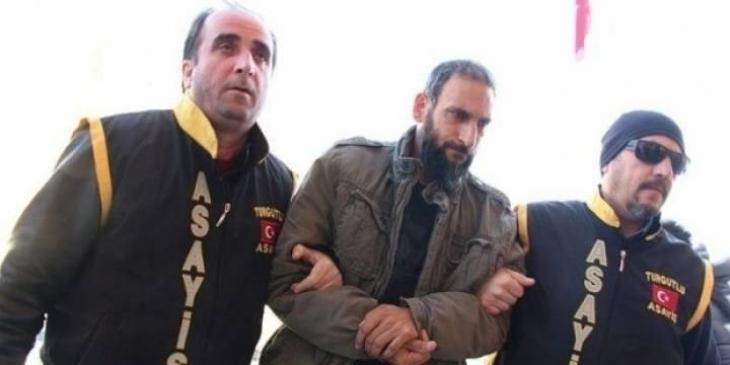 Hamile kadına saldırıdan tutuklanan Mehmet T. serbest