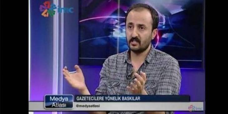 Mahkeme, gazeteci Aktan'a ait olmayan 8 tweeti sordu