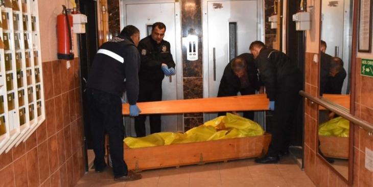 Çorlu'da trans cinayeti