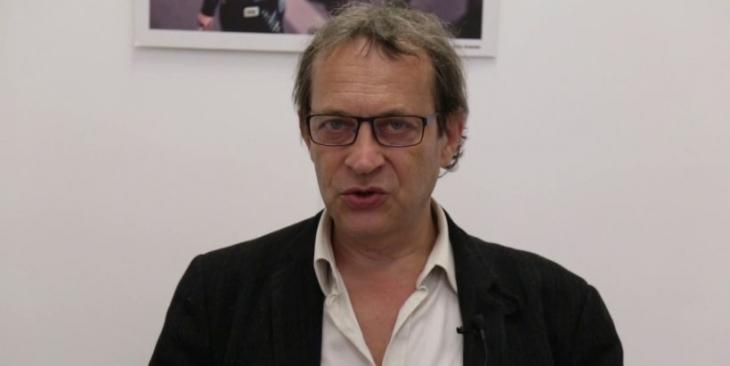 CGT Bölge Sekreteri Guidou: İşçi haklarının yok edilmesinde  sosyal demokrasinin suçu var