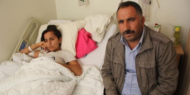 'Devlet, Şehriban Sertkal'a yaşattığı mağduriyeti gidermeli'