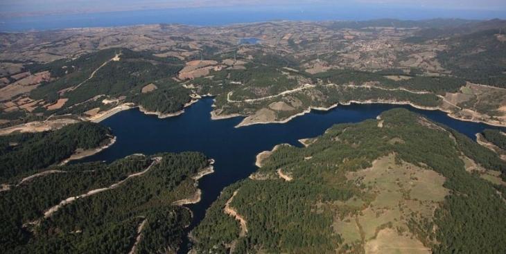 Bölgedeki barajlardan su tahliyesi yapılacak