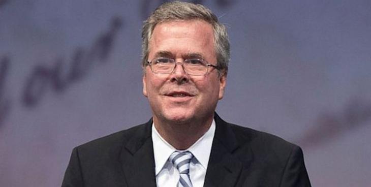 Jeb Bush ABD başkanlığına resmen aday