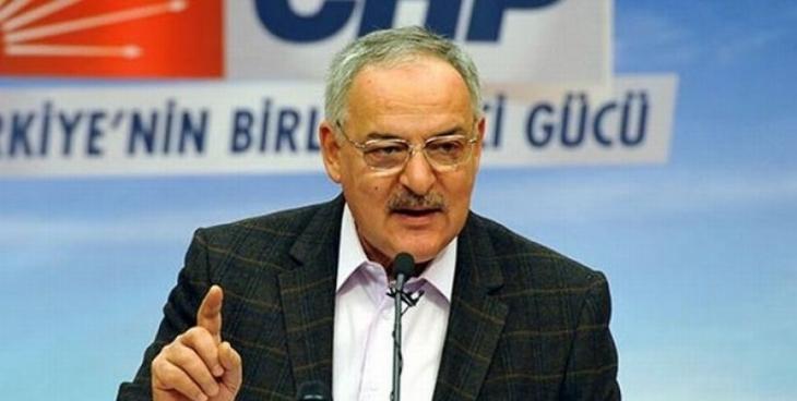 CHP'den koalisyon açıklaması: Kırmızı plaka derdinde değiliz