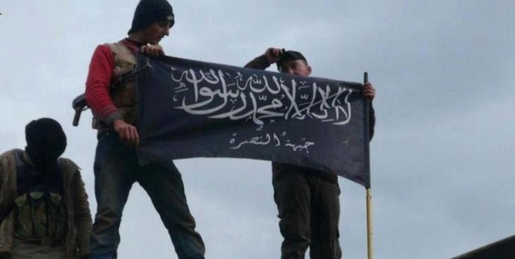 İdlip'te el Kaide'cilerle ÖSO'cular birbirine girdi