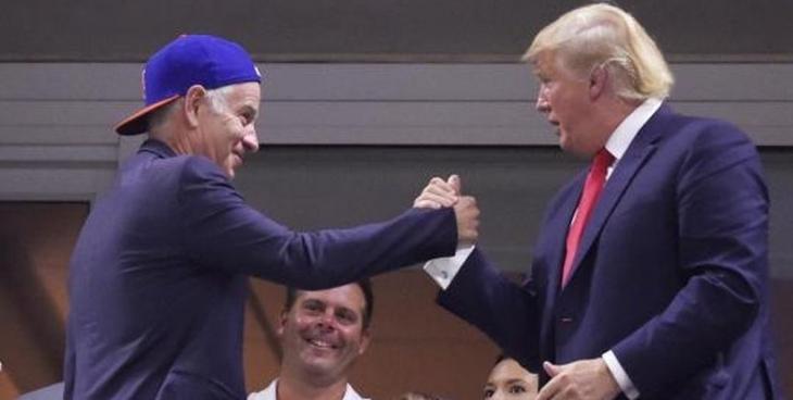 Efsane raket McEnroe: Trump benden beter