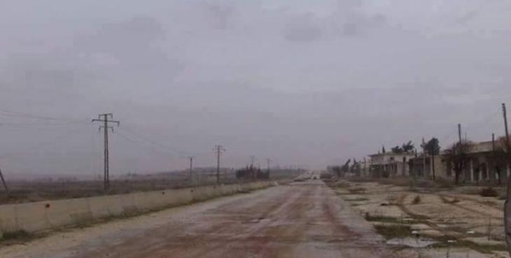 Suriye ordusu, Türkiye sınırına yaklaşıyor