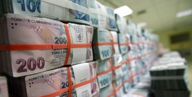 12 yılda 9 milyar liraya yakın 'örtülü ödenek' harcandı