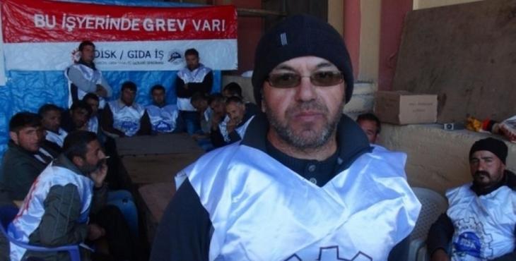 Munzur Su işçileri: Barış ve sendika için mücadele sürecek