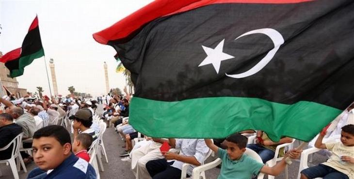 Libya'da çözüme doğru mu?