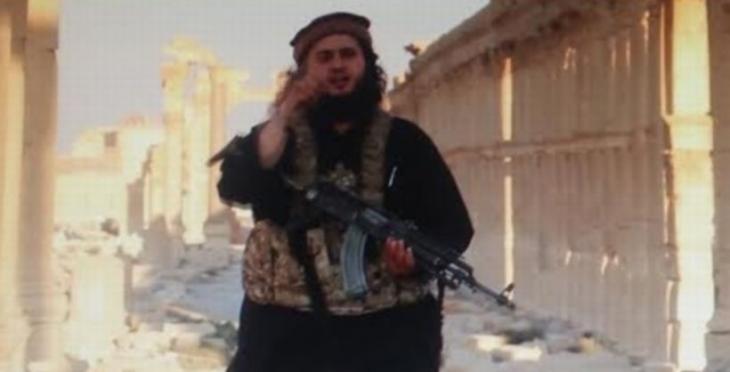 IŞİD'in son videosunda Türkiye'nin serbest bıraktığı militan, katliam çağrısı yaptı