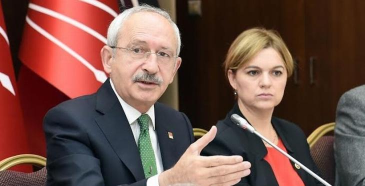 Kılıçdaroğlu: İstikrarsızlık kurumsallaştı