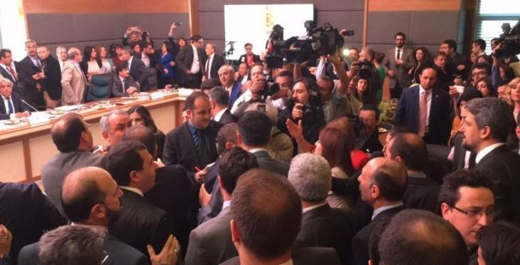 CHP'nin dokunulmazlık tavrı: Korkunç ama evet!