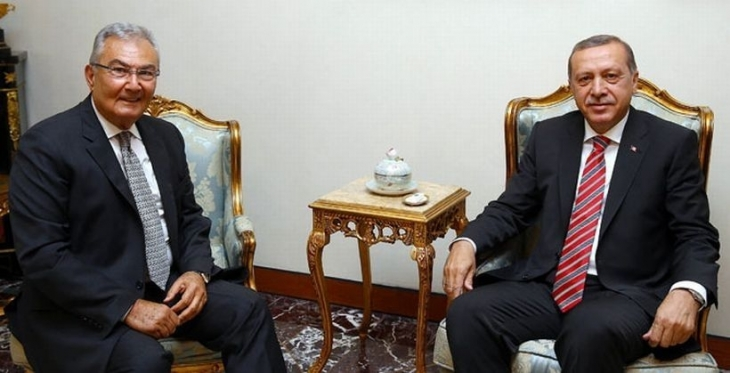 Baykal: Kaset tezgahında parmağı olduğunu Erdoğan'ın yüzüne de söyledim