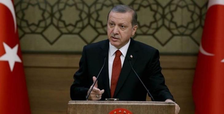 Aydınlardan Erdoğan'a cevap