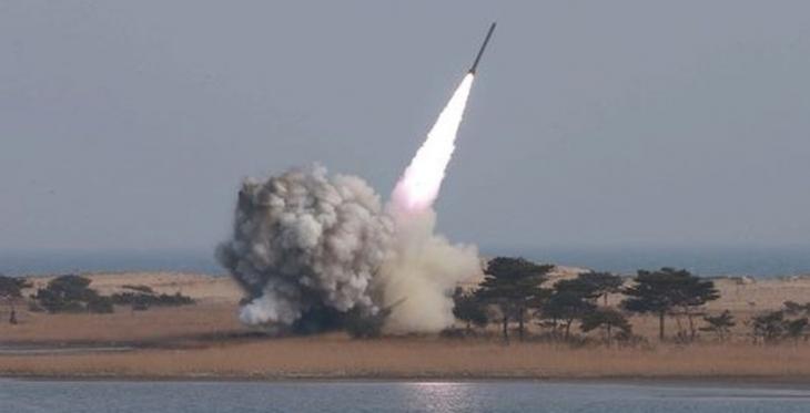 ABD'den Kuzey Kore'ye yaptırım kararnamesi