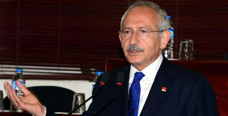 Kılıçdaroğlu: Laiklik herkes dinini özgürce yaşasın diye var