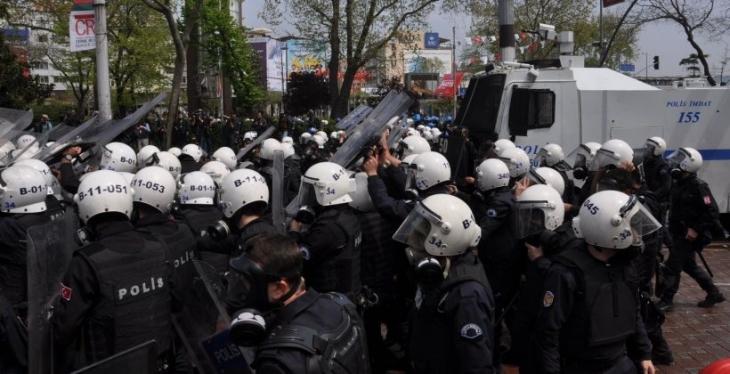 ITUC işçiler için en kötü ülkeleri belirledi: Türkiye listede!