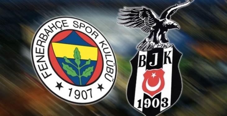 Fenerbahçe, Beşiktaş'ı 100-80 yendi