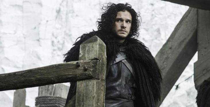 Jon Snow'un öldüğü kesinleşti