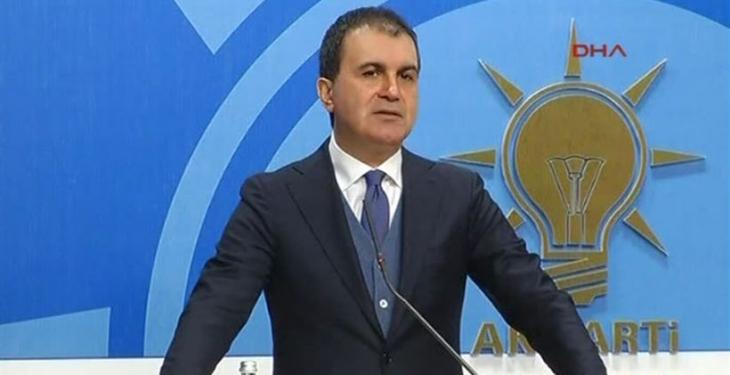 AB Bakanı: Artçı darbeler olabilir