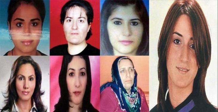 26 kadın cinayeti davasının 13'ünde indirim uygulandı