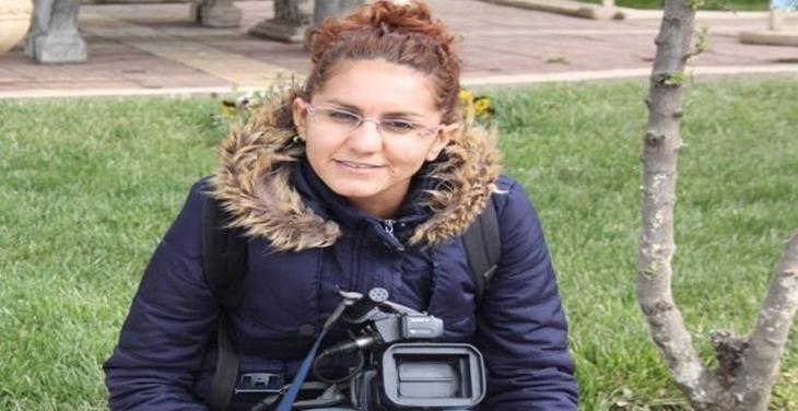 DİHA Muhabiri İrlan, Cizre'de gözaltına alındıktan sonra serbest bırakıldı