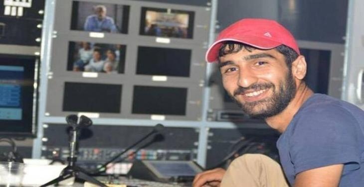 Gazeteci Mazlum Dolan için AİHM'e yapılan başvuru reddedildi