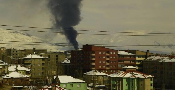 YPS: Yüksekova'da kimyasal gaz saldırısı iddiası yalan