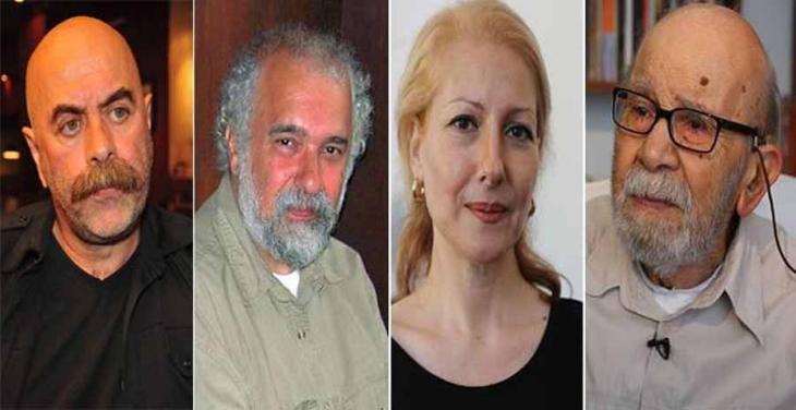 237 siyasetçi ve aydın: Bu ortamda anayasa yapılamaz