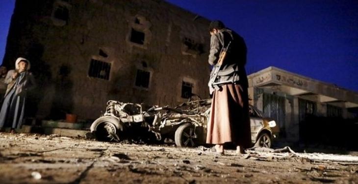 IŞİD, Yemen'de Şii camilerini hedef aldı: En az 31 ölü
