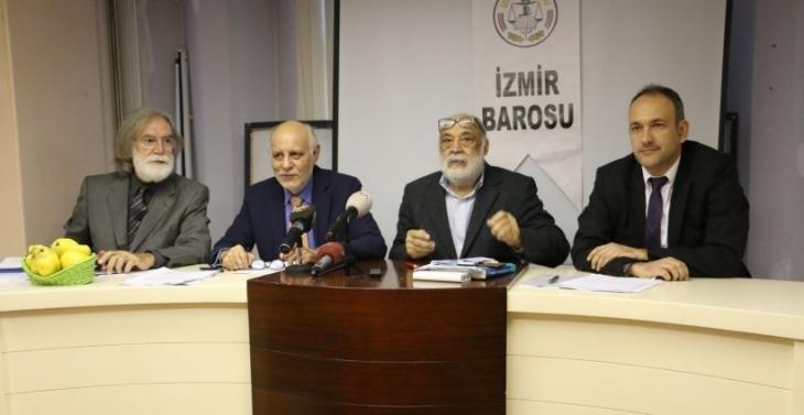 AYVA: Geri kabul anlaşmasıyla mülteci sorunu çözülemez