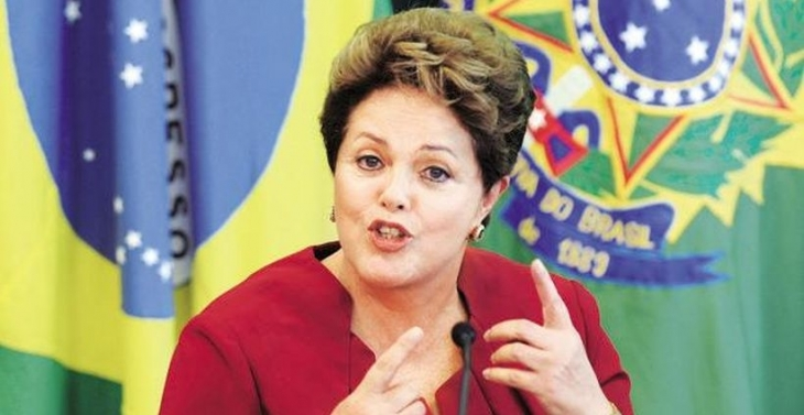 Brezilya'da koalisyonun bir ortağı daha ayrıldı