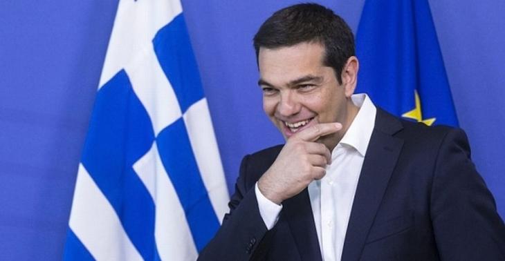 Referandum: Çipras'tan Troyka'nın kalesine şık bir gol
