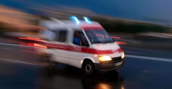 Konya'daki kazada 6 kişi öldü, 24 kişi yaralandı