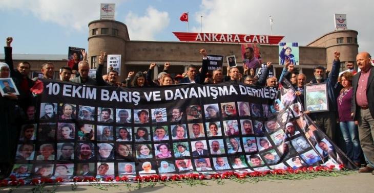 Güvenlik Şube amirinden 10 Ekim itirafı: MİT, TSK ve EGM  önlem almadı