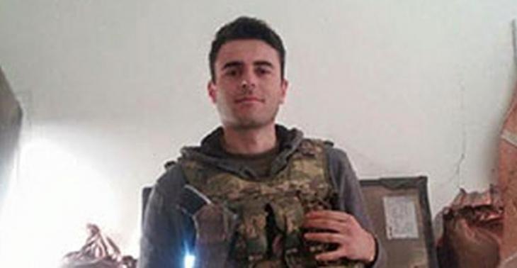 Nusaybin'de yaralanan uzman onbaşı yaşamını yitirdi