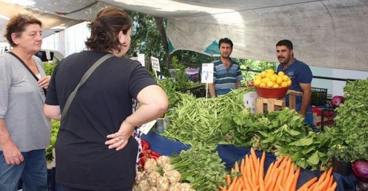 Mutfak yanıyor: 40 temel gıda maddesinde enflasyon yüzde 23.4