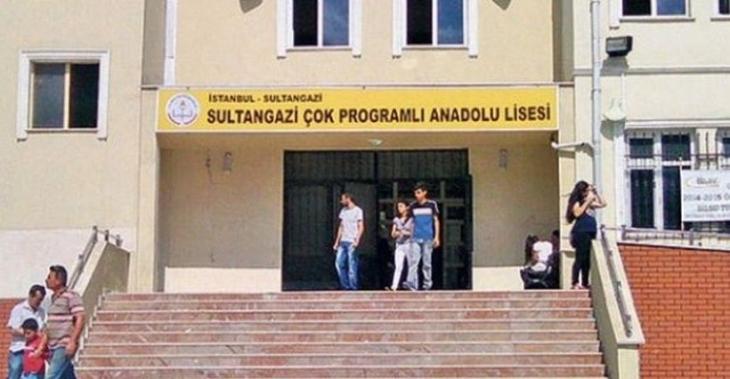 AGD'ye Milli Eğitim eliyle propaganda izni